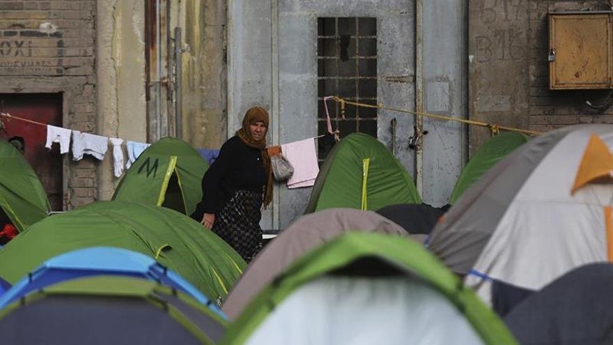 La UE aprueba prolongar seis meses los controles internos del área Schengen