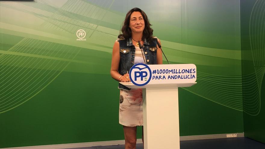"""PP-A: Congreso del PSOE-A evidenció que atraviesa """"la crisis de los 40"""", las divisiones y la """"debilidad"""" de Susana Díaz"""