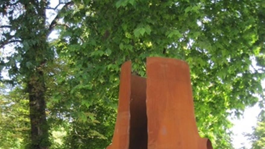 'El Árbol De La Vida' De Carlos Lazariturry