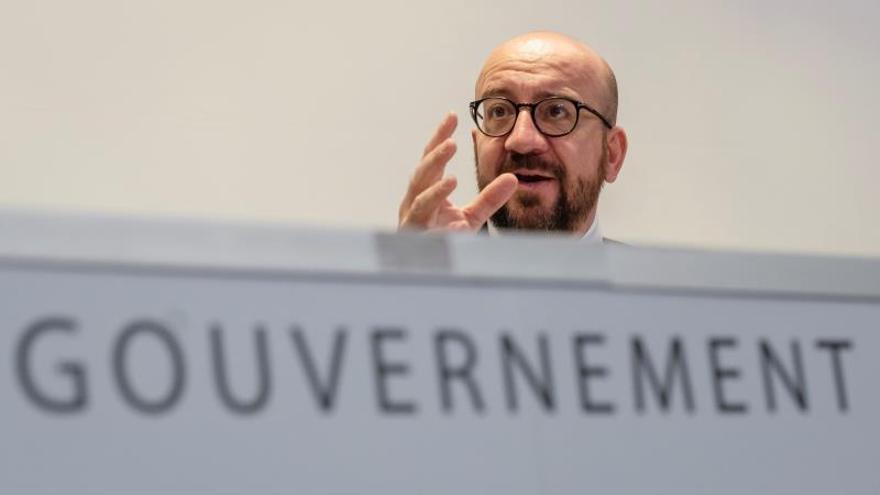 El resultado de los nacionalistas flamencos determinará el futuro Gobierno belga