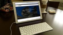 El iPad Pro es muy útil en el sector profesional (Imagen: Cole Camplese | Flickr)