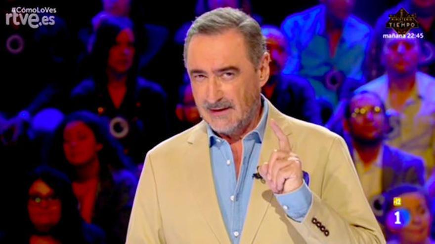 """Críticas de """"sexismo"""" al programa de Herrera por preguntar """"¿quién miente mejor: hombres o mujeres?"""""""