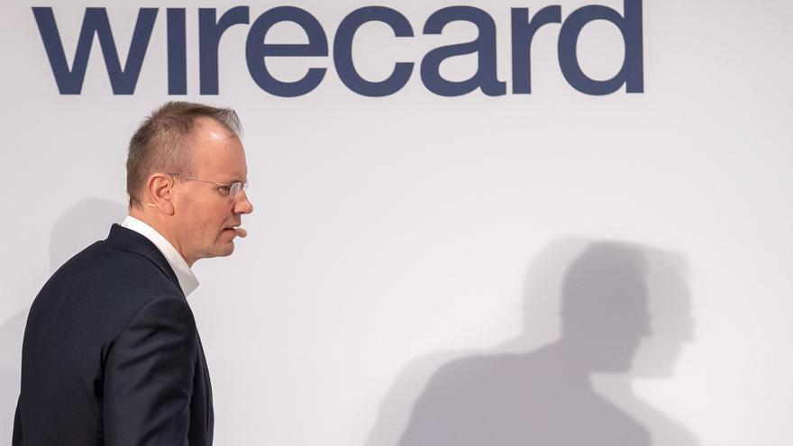 El consejero delegado de Wirecard, Markus Braun.