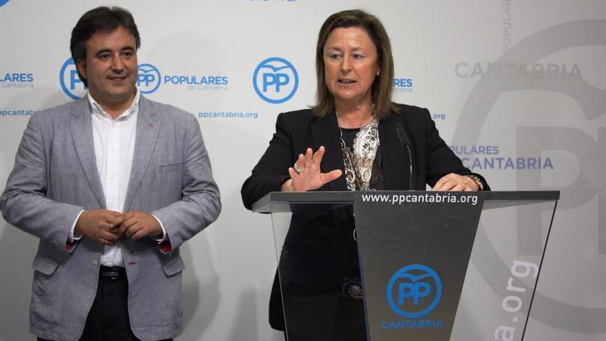"""AM-Diputados nacionales PP """"valorarán"""" junto a Montoro posibilidades para recuperar el dinero no abonado para Valdecilla"""
