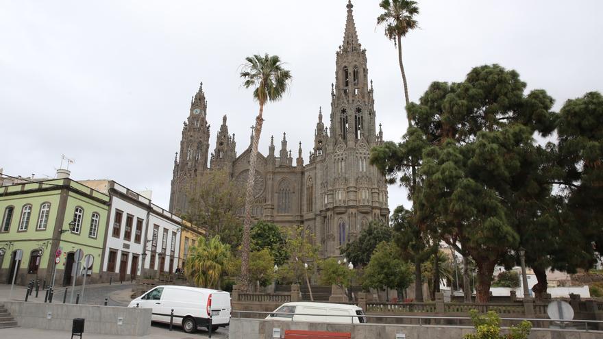 Municipio de Arucas.