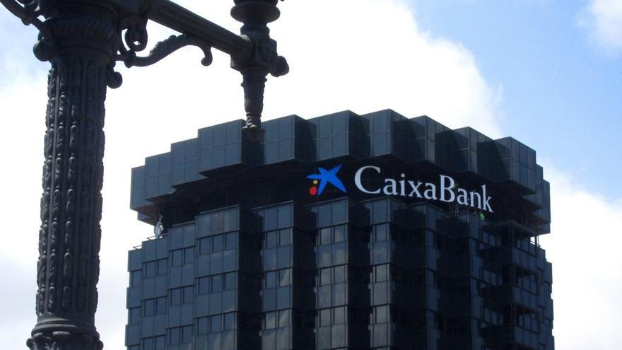 CaixaBank plantea un ERE para 750 personas