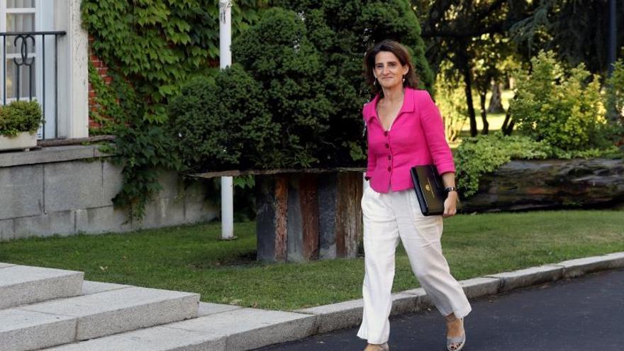 """UGT-FICA considera """"inaceptables"""" las declaraciones de Ribera sobre el diésel"""