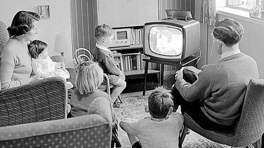 La TV en familia