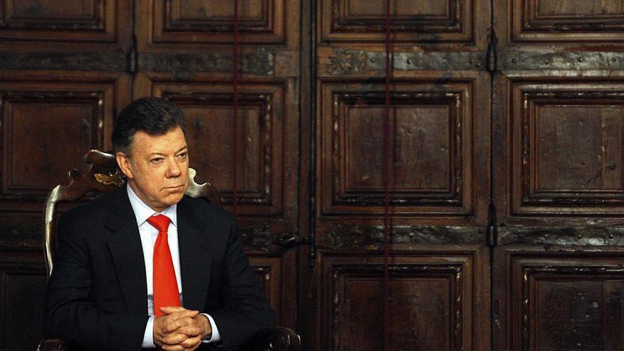 Mueren 13 guerrilleros en una operación militar contra las FARC en Colombia