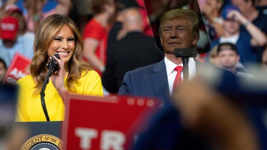 Trump inicia su campaña de reelección aferrado a su mensaje de 2016