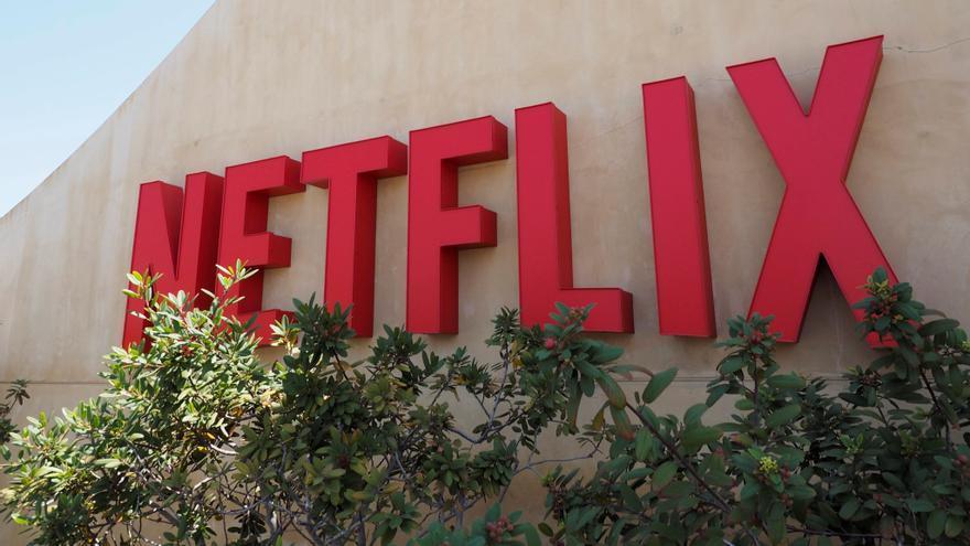 Netflix sigue creciendo pese a la ausencia de producciones de éxito