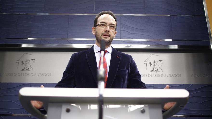 """El PSOE pide al Gobierno que tenga un poco de """"sensibilidad"""" y devuelva ya a Matas a la cárcel """"sin excusas"""""""