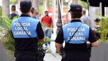 Desalojan una fiesta con más de 40 personas en el local de un club de fútbol en Santa Cruz de Tenerife