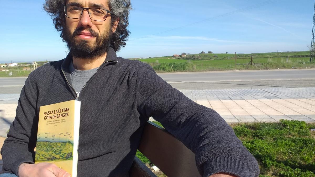Manuel Vacas, historiador