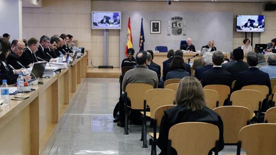 Varios publicistas dicen que la empresa de Gürtel les encargó la campaña del PP de Valencia