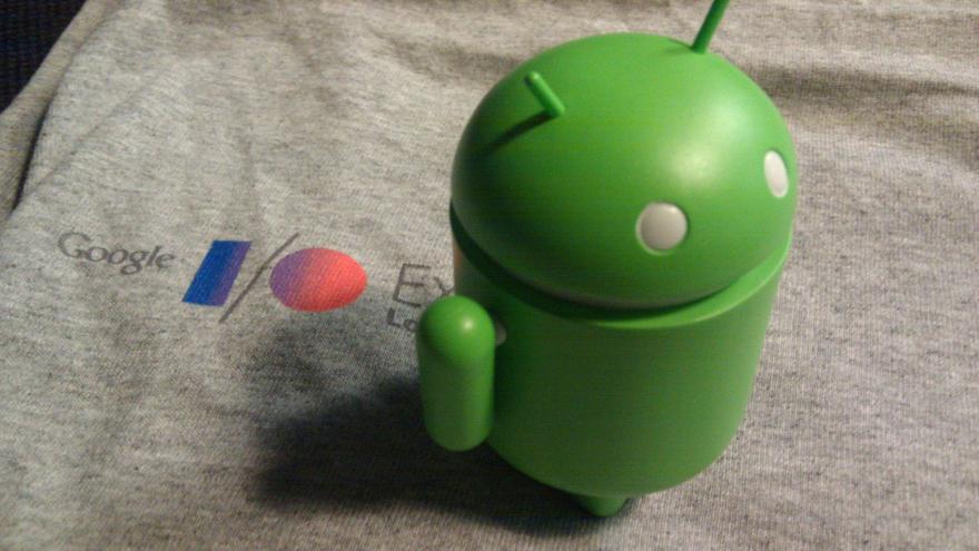 Todo preparado para el Google I/O Extended