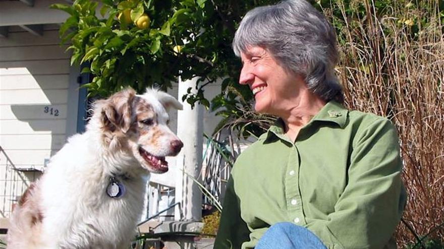 Donna Haraway, autora del manifiesto cyborg