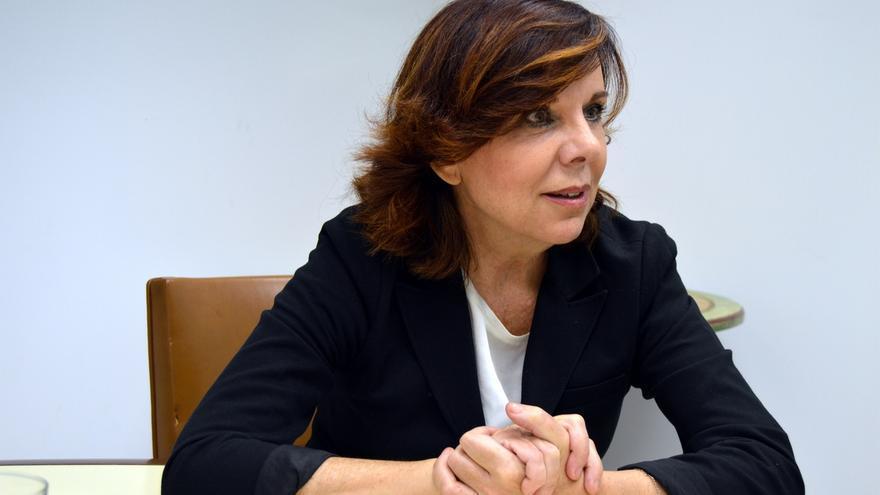 """Presidenta del Consejo de Transparencia quiere una campaña para relanzar las peticiones: """"No hay más de 10 al día"""""""