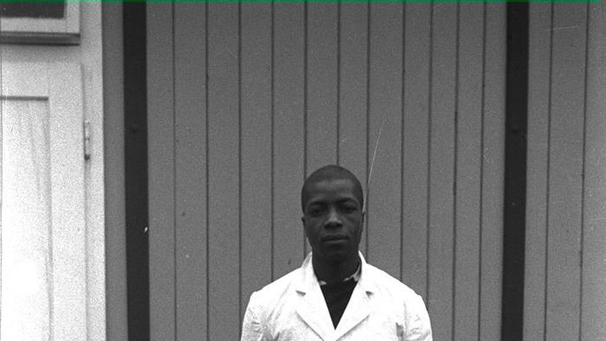Carlos Greykey, el republicano negro que sobrevivió a Mauthausen