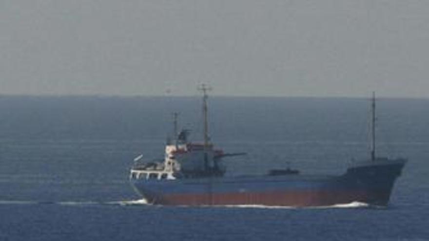 Barcos de Israel