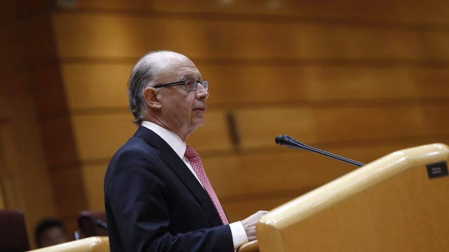 """Montoro dice que la Agencia Tributaria """"trata igual a todos"""" y niega que existan injerencias políticas"""