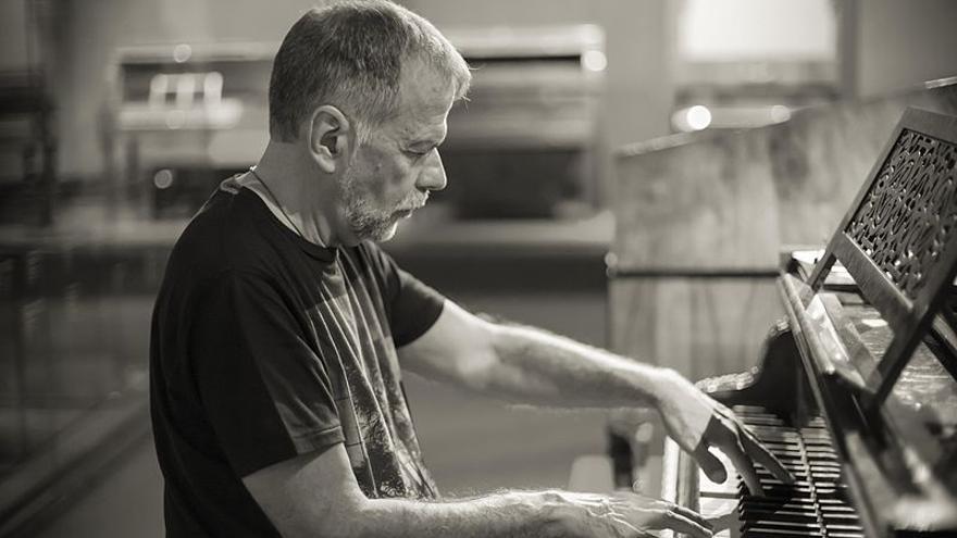 Josep Colom, reconocido pianista que pasará por Cuenca