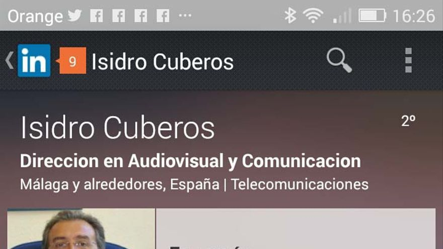 Isidro Cuberos