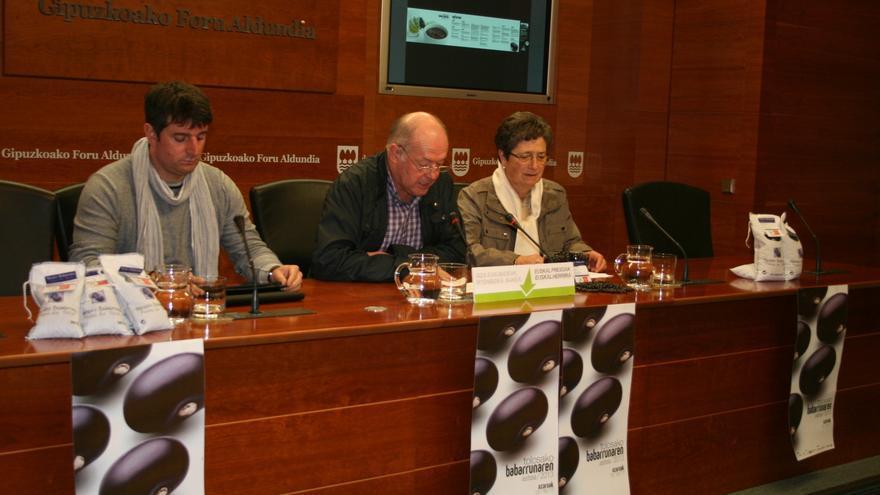 Tolosa acoge la Semana de la Alubia con el tradicional concurso de productores que se celebra el sábado