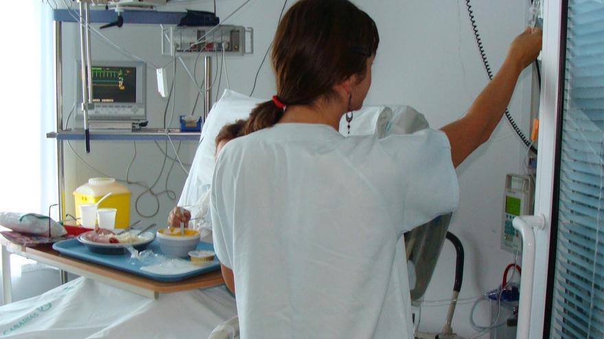 El sindicato Satse reclama más plazas en el Grado de Enfermería del próximo curso en Canarias