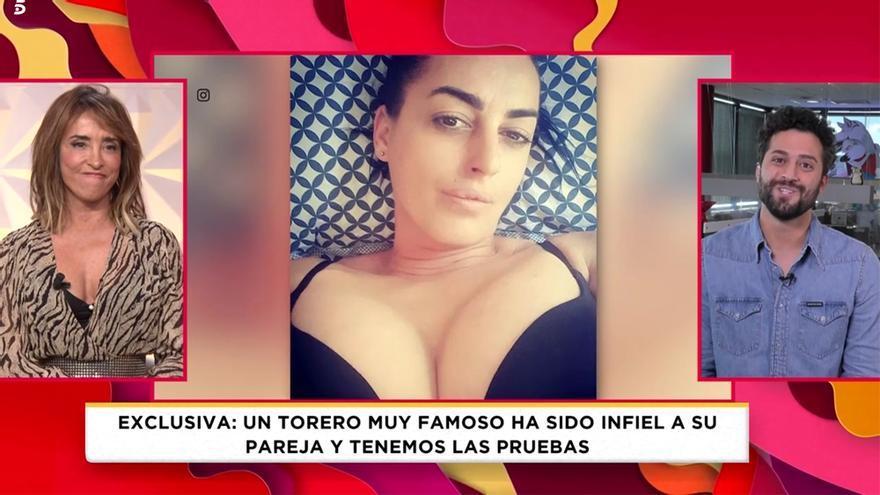 """'Socialité' hablando de su """"exclusiva"""""""