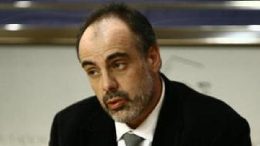 """ERC exige a Corbacho un compromiso """"por escrito"""" para """"blindar"""" el despido si quiere su voto"""