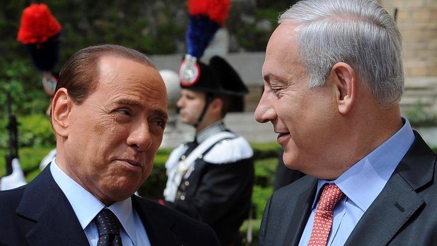 WikiLeaks revela espionaje de EE.UU. a Netanyahu, Berlusconi y Ban Ki-moon