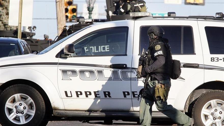 El odio contra la policía motiva un nuevo tiroteo en EE.UU.
