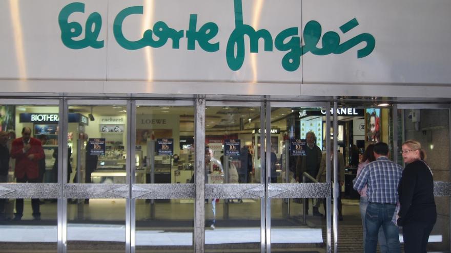 El Supremo confirma que El Corte Inglés de Zorrilla de Valladolid discrimina económicamente a sus empleadas