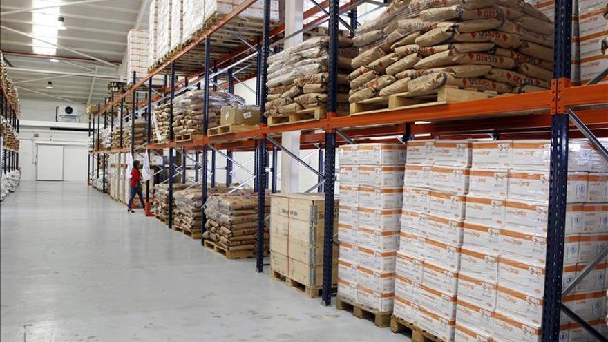 La nueva base logística de la ONU en España será clave para enviar ayuda a África