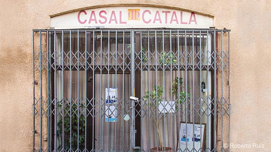 Sede del Casal Català en Toulouse
