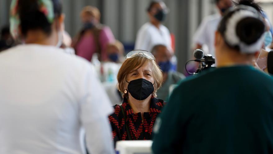 México pudo evitar 190.000 muertes en 2020, según estudio encargado por OMS
