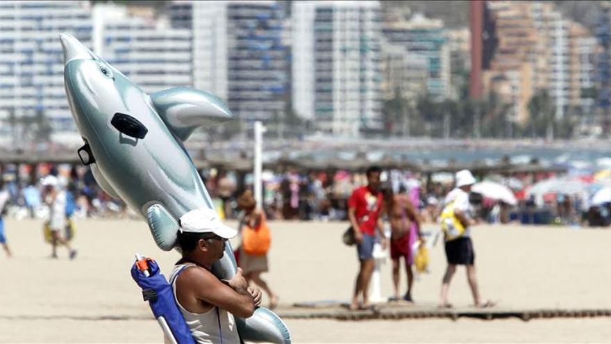 El alojamiento extrahotelero sube el 3 por ciento en octubre por el turismo extranjero