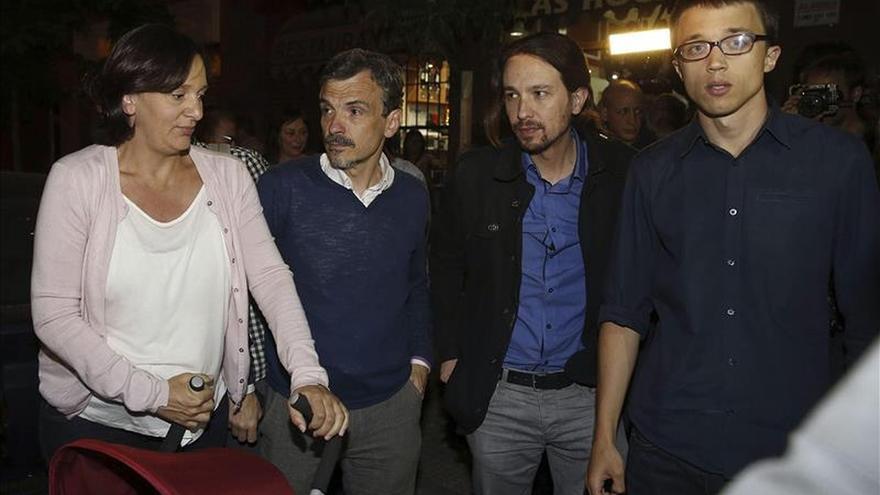Iglesias arranca la campaña buscando la victoria y no medallas meritorias