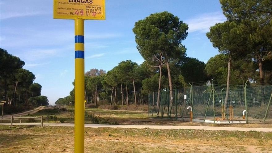 """José Fiscal desea """"un pronunciamiento claro"""" de la UE en contra del proyecto de gas en Doñana"""