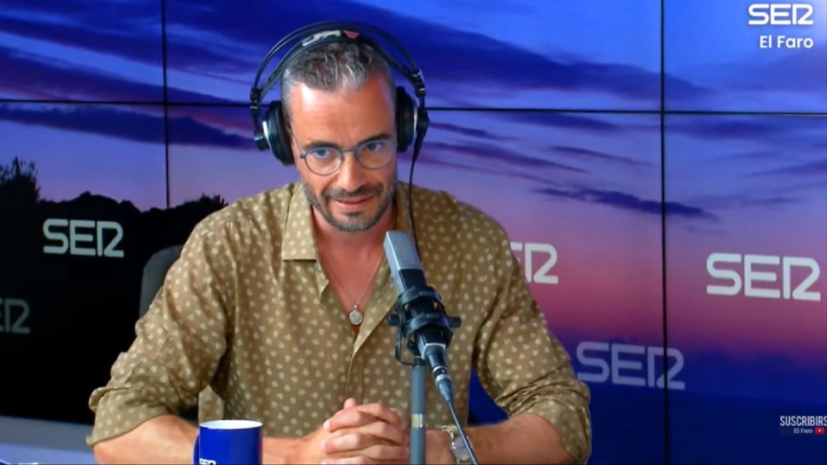 Javier Gómez, guionista de 'La casa de papel'