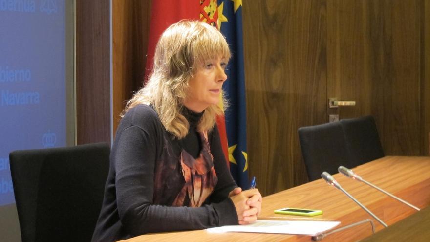 El Gobierno de Navarra solicitará la adhesión a la eurorregión Aquitania/Euskadi