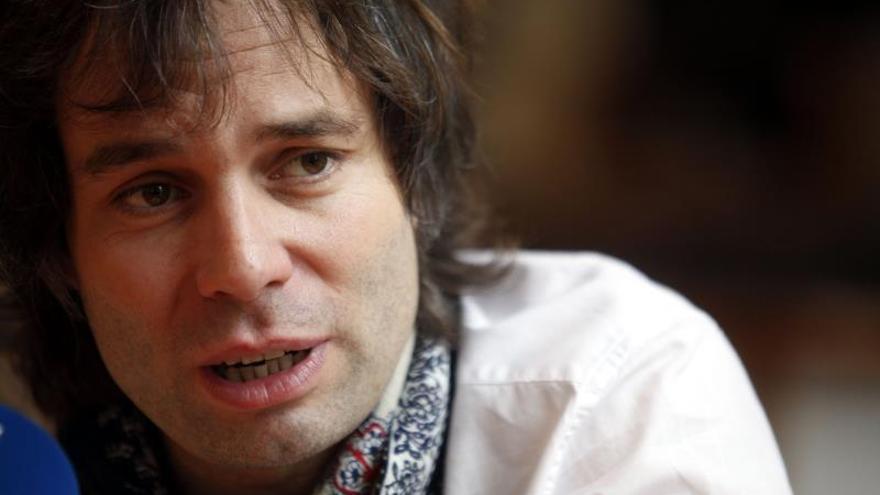 El valenciano Josep Vicent, al frente de la Sinfónica de Chile esta temporada