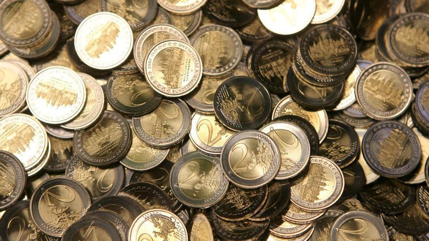 El euro se sitúa en 1,3133 dólares en la apertura de Fráncfort