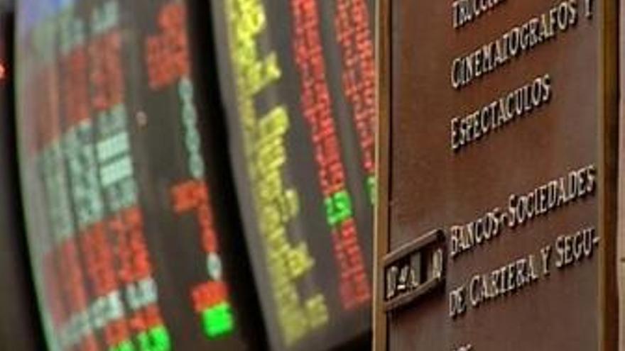 El Ibex 35 pierde un 3,05%