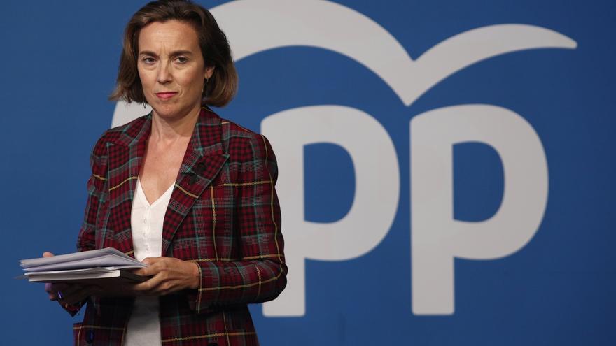 """Gamarra (PP), sobre la Comisión de Reconstrucción: """"La pelota está en el tejado del Gobierno. Por nosotros no será"""""""
