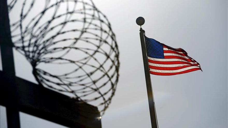 Estados Unidos transfiere a un preso de Guantánamo a Arabia Saudí