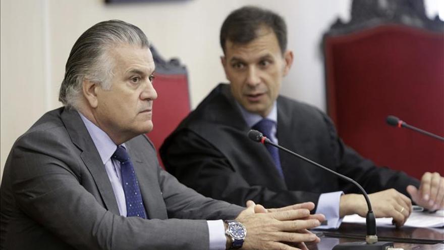 Bárcenas pide volver a ser eltesorero del PP, que lo rechaza por extemporáneo