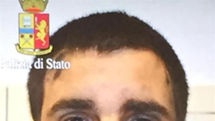 Italia investiga si el detenido en Milán tenía vínculos con el extremismo