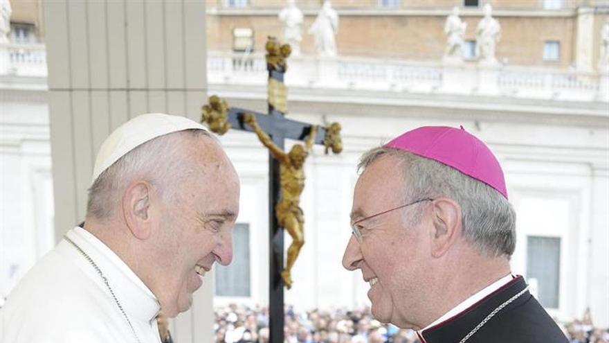 "El obispo Taltavull va a Mallorca como pastor ""ni exclusivo ni excluyente"""
